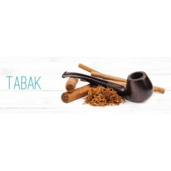 Fluid Tabak Aromas